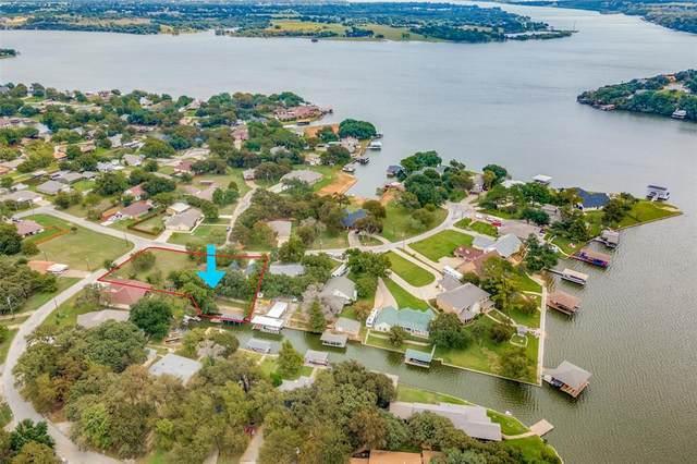 1509 Comanche Court, Granbury, TX 76048 (MLS #14689965) :: Real Estate By Design