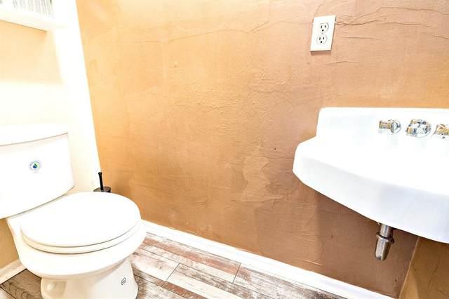 5960 Fairmeadow Street, Beaumont, TX 77707 (MLS #14689971) :: Real Estate By Design