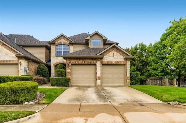 1817 Branch Trail, Carrollton, TX 75007 (MLS #14689972) :: The Good Home Team