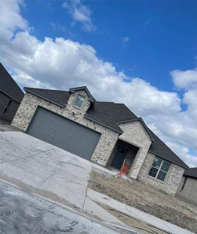 251 Cyprus Grove Drive, Lavon, TX 75166 (MLS #14689984) :: Lisa Birdsong Group | Compass