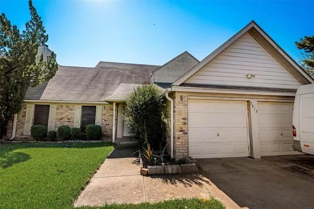 2613 Bennington Court, Grand Prairie, TX 75052 (MLS #14690007) :: 1st Choice Realty