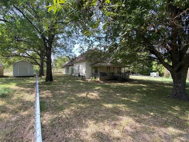 1190 Cr 103, Whitesboro, TX 76273 (MLS #14690015) :: Frankie Arthur Real Estate