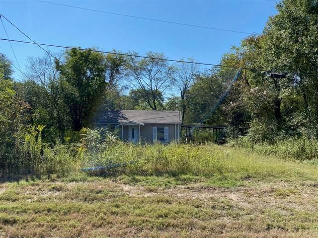 550 E Garner, Detroit, TX 75436 (MLS #14690017) :: Real Estate By Design