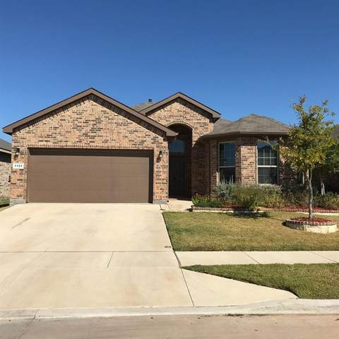 1125 Pierz Drive, Fort Worth, TX 76177 (MLS #14690018) :: Trinity Premier Properties
