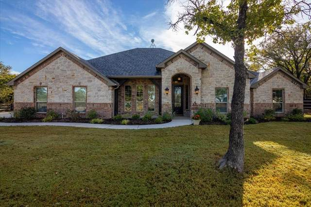 1387 County Road 1111, Decatur, TX 76234 (MLS #14690023) :: The Good Home Team