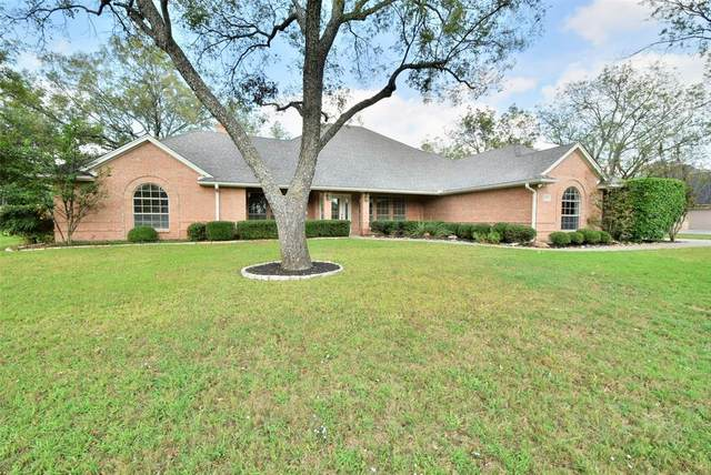 9604 Air Park Drive, Granbury, TX 76049 (MLS #14690028) :: Trinity Premier Properties