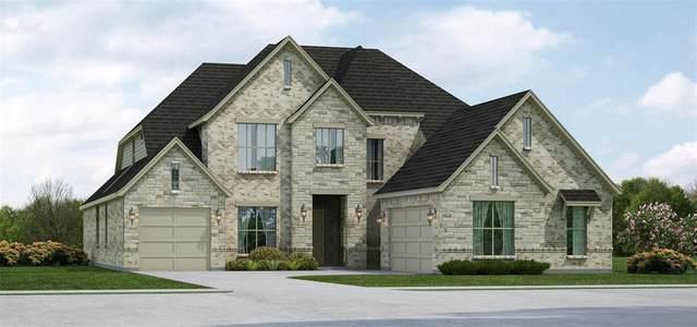 427 Lakeshore Drive, Lucas, TX 75002 (MLS #14690039) :: Frankie Arthur Real Estate