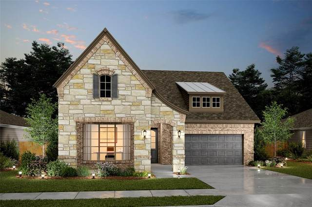 1901 Birch Street, Mansfield, TX 76063 (MLS #14690045) :: Real Estate By Design