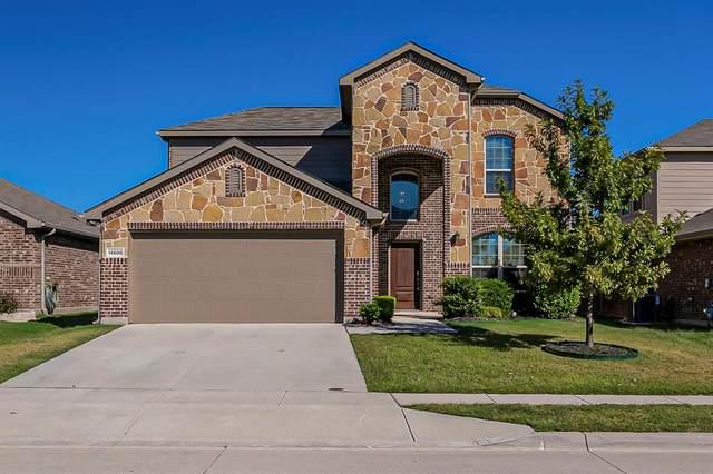 14508 Broomstick Road, Fort Worth, TX 76052 (MLS #14690066) :: Frankie Arthur Real Estate