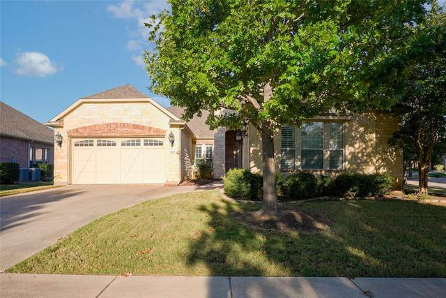 7253 Oakmont Drive, Frisco, TX 75036 (MLS #14690067) :: The Chad Smith Team
