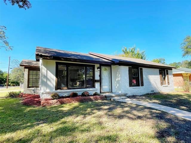 1230 Ficklin Circle, Corsicana, TX 75110 (MLS #14690077) :: Trinity Premier Properties
