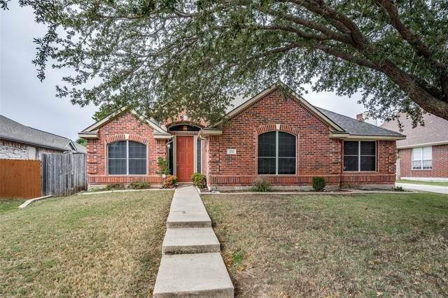 221 Shady Timbers Lane, Murphy, TX 75094 (MLS #14690079) :: 1st Choice Realty