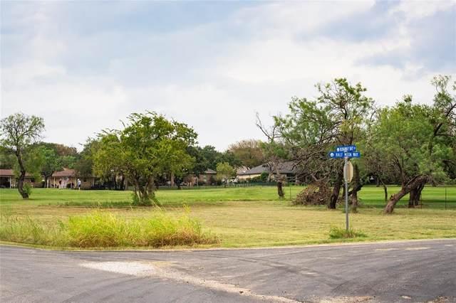 TBD Half Moon Way, Runaway Bay, TX 76426 (MLS #14690083) :: Robbins Real Estate Group