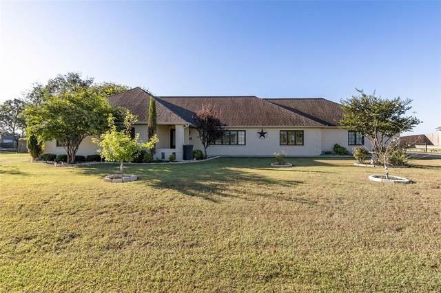 1106 Fox Hunt Trail, Willow Park, TX 76087 (MLS #14690084) :: Jones-Papadopoulos & Co