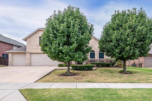 3109 Luminara Drive, Little Elm, TX 75068 (MLS #14690096) :: Jones-Papadopoulos & Co