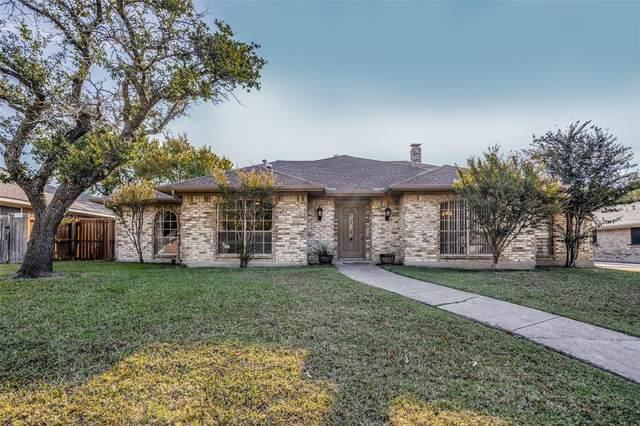 2608 Mariposa Circle, Plano, TX 75075 (MLS #14690105) :: Jones-Papadopoulos & Co