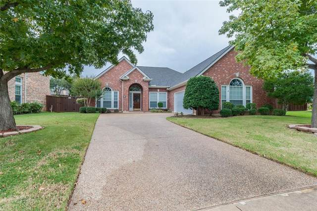 893 Spyglass Cove, Coppell, TX 75019 (MLS #14690112) :: DFW Select Realty