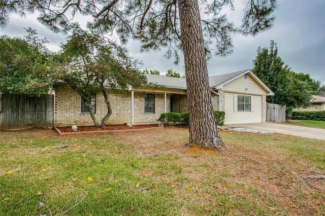 2913 Red Bird Lane, Grapevine, TX 76051 (MLS #14690124) :: RE/MAX Pinnacle Group REALTORS