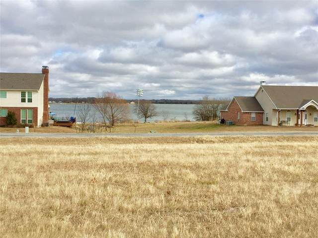 2110 Lake Side Drive, Bonham, TX 75418 (MLS #14690126) :: Jones-Papadopoulos & Co