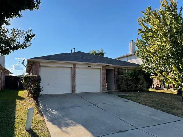 8437 Minturn Drive, Fort Worth, TX 76131 (MLS #14690133) :: Jones-Papadopoulos & Co