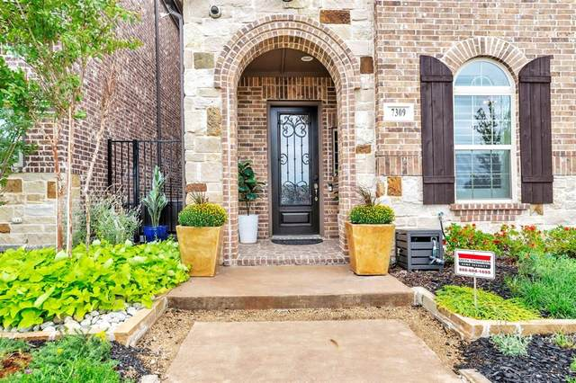 7309 Collin Mckinney Parkway, Mckinney, TX 75070 (MLS #14690145) :: Texas Lifestyles Group at Keller Williams Realty
