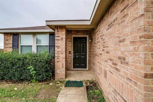 3901 German Pointer Way, Fort Worth, TX 76123 (MLS #14690146) :: Trinity Premier Properties