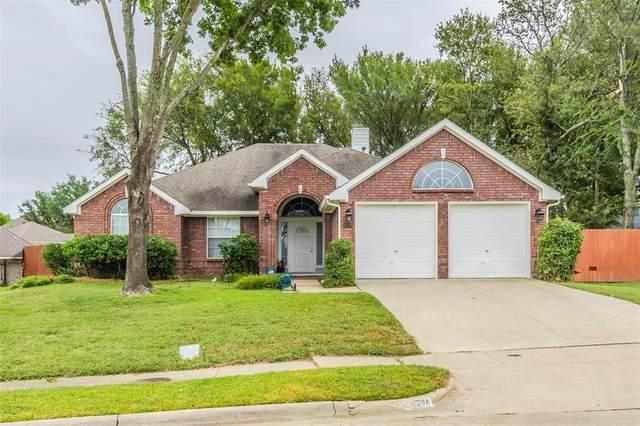 8308 Mountainview Drive, Dallas, TX 75249 (MLS #14690155) :: The Krissy Mireles Team