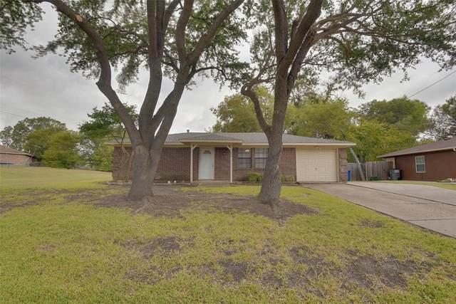 5503 Alexander Street, Sachse, TX 75048 (MLS #14690167) :: Robbins Real Estate Group