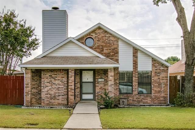 1340 Cedar Ridge Drive, Lewisville, TX 75067 (MLS #14690173) :: Frankie Arthur Real Estate
