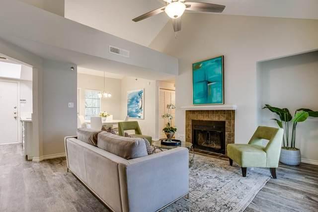 3105 San Jacinto Street #302, Dallas, TX 75204 (MLS #14690178) :: The Chad Smith Team
