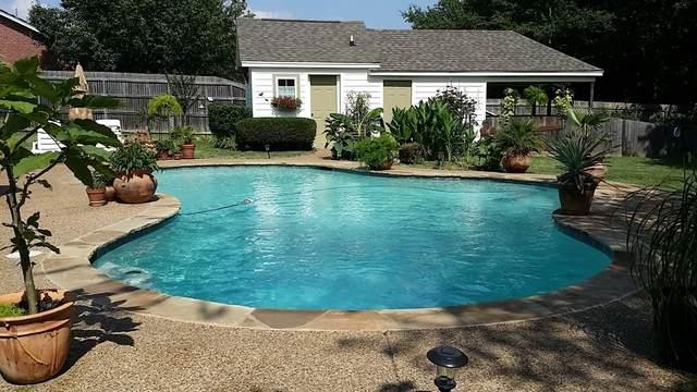 1509 Caddo Peak Trail, Joshua, TX 76058 (MLS #14690216) :: Front Real Estate Co.