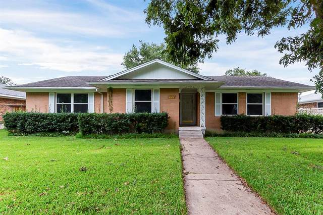 1714 Charlotte Drive, Garland, TX 75041 (MLS #14690239) :: Frankie Arthur Real Estate