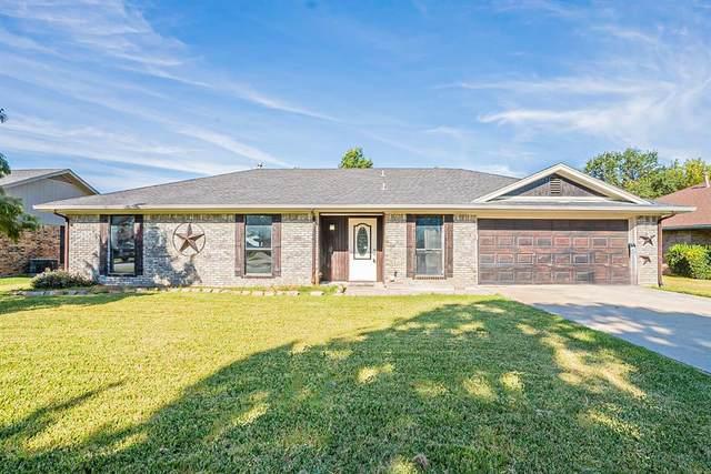 13 Christi Lane, Krum, TX 76249 (MLS #14690254) :: Epic Direct Realty