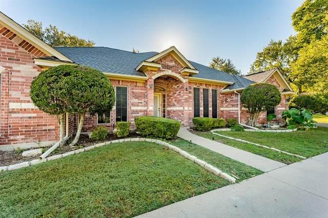 6518 Sonora Drive, De Cordova, TX 76049 (MLS #14690256) :: The Mitchell Group