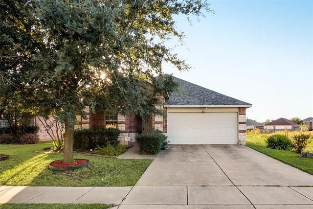 12717 Harvest Grove Drive, Fort Worth, TX 76244 (MLS #14690263) :: Lisa Birdsong Group | Compass