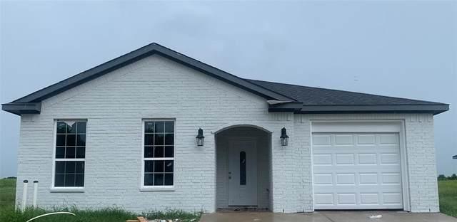 3239 Hillsdale Street, Corsicana, TX 75110 (MLS #14690264) :: Trinity Premier Properties