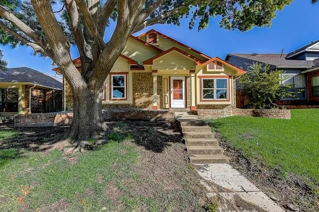 639 Albrook Drive, Allen, TX 75002 (MLS #14690275) :: Trinity Premier Properties