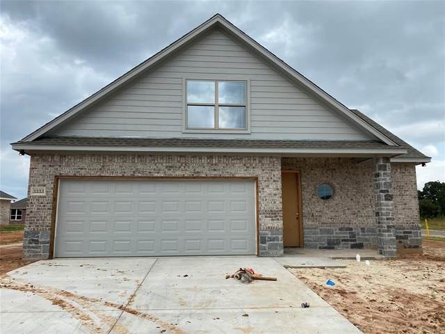 3333 Arrow Creek Drive, Granbury, TX 76049 (MLS #14690277) :: Frankie Arthur Real Estate
