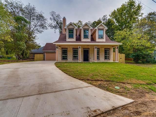 109 Mcclain Street, Waxahachie, TX 75165 (MLS #14690278) :: Epic Direct Realty