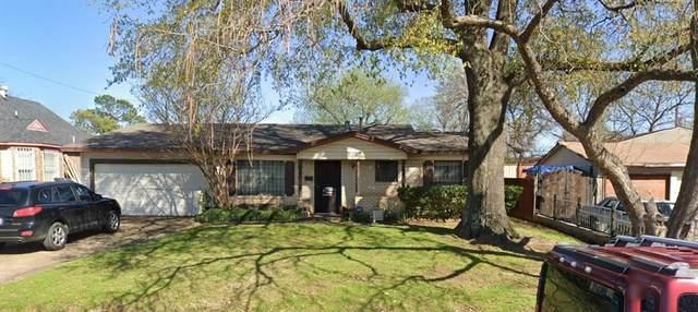 410 Palm Oak Drive, Dallas, TX 75217 (MLS #14690283) :: Front Real Estate Co.