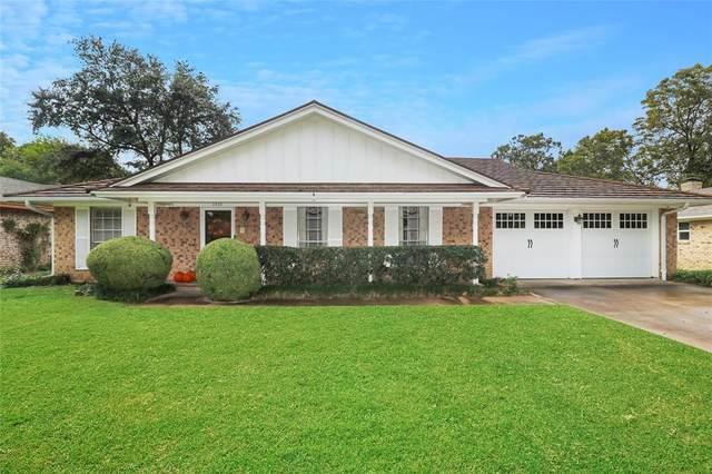 2020 Friar Tuck Drive, Arlington, TX 76013 (MLS #14690287) :: Real Estate By Design