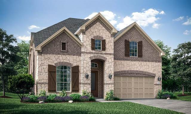 2204 Mcmullin Drive, Euless, TX 76040 (MLS #14690292) :: Jones-Papadopoulos & Co