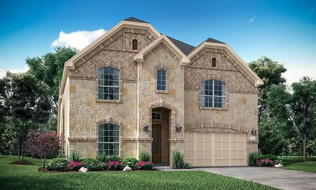 2206 Christopher Lane, Euless, TX 76040 (MLS #14690301) :: Trinity Premier Properties