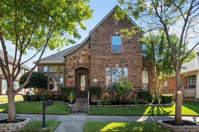 5940 Dripping Springs Court, North Richland Hills, TX 76180 (MLS #14690302) :: Craig Properties Group