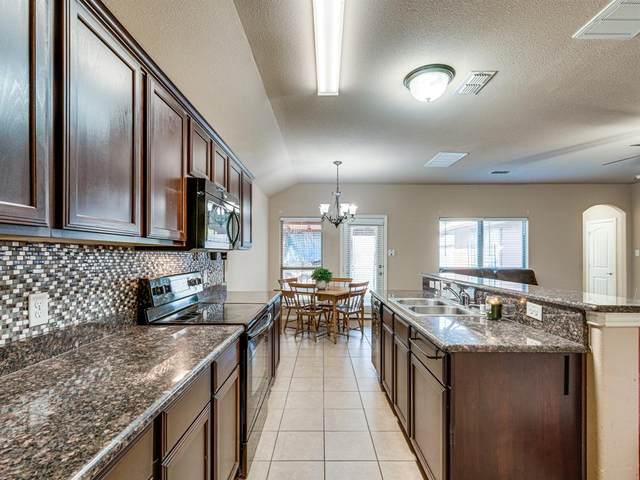7970 Los Alamitos Lane, Fort Worth, TX 76140 (MLS #14690317) :: Texas Lifestyles Group at Keller Williams Realty