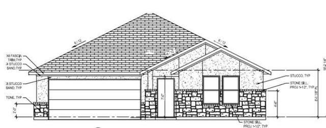 1028 Huckleberry Street, Northlake, TX 76226 (MLS #14690321) :: The Rhodes Team