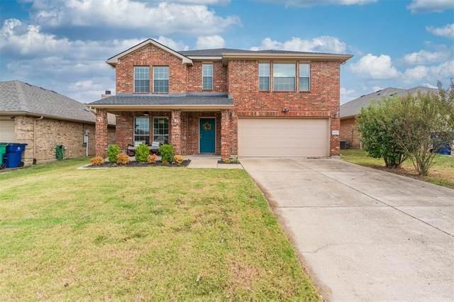 6515 Graceland Drive, Greenville, TX 75402 (MLS #14690322) :: Front Real Estate Co.