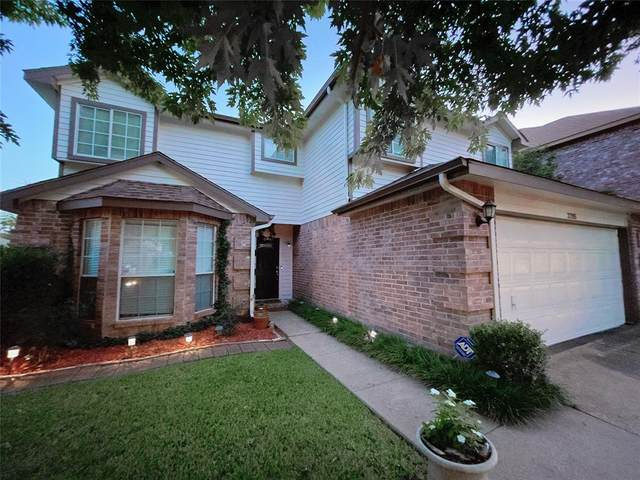 3205 Clovermeadow Drive, Fort Worth, TX 76123 (MLS #14690327) :: Trinity Premier Properties