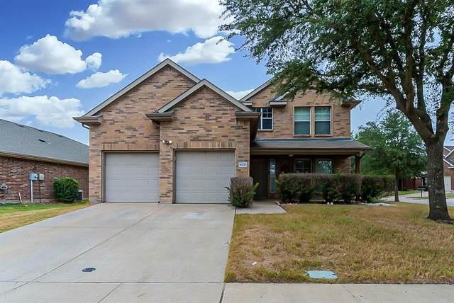 4031 Liberty Trail, Heartland, TX 75126 (MLS #14690335) :: Lisa Birdsong Group | Compass