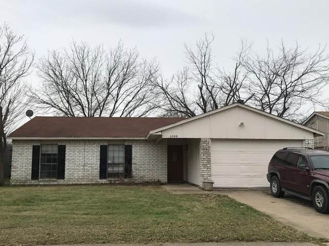 5208 Slay Drive, The Colony, TX 75056 (MLS #14690343) :: The Star Team | Rogers Healy and Associates